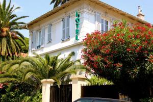 Hotel Villa Les Cygnes (20 of 35)