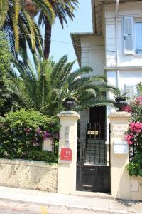 Hotel Villa Les Cygnes (18 of 35)