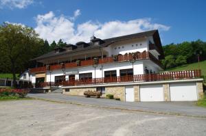Hotel Herrenrest - Georgsmarienhütte
