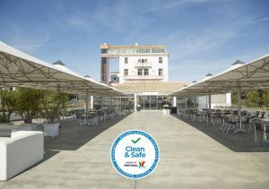 Hotel do Sado Business AND Nature, Setúbal