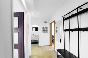 Apartament FREDRY