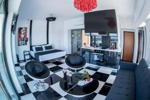 Majestic Penthouse in the heart of Patra Achaia Greece