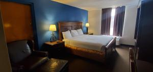 FairBridge Inn Express Indianapolis South