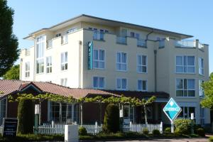 Hotel Evering