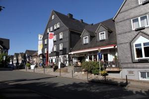 Hotel zur Altstadt - Katzwinkel