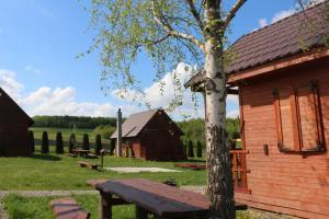 Siedlisko Carownica Wellness SPA