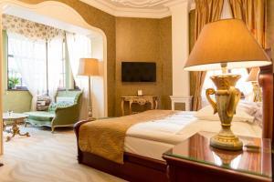 Bohema Boutique Hotel Spa