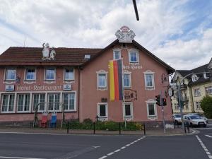 德意志酒店 Hotel Deutsches Haus