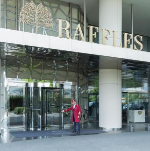 Raffles Istanbul (3 of 45)