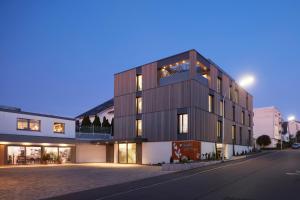 Gästehaus Bauer - Schlafen auf dem Weingut, Отели типа «постель и завтрак» - Хайльбронн