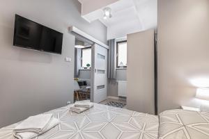 Apartament Okrzei Sopot