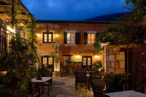 Museum Hotel George Molfetas - Faraklata