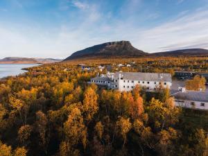 Lapland Hotels Kilpis