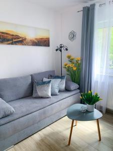 Apartament Słoneczny Mielno 365PAM