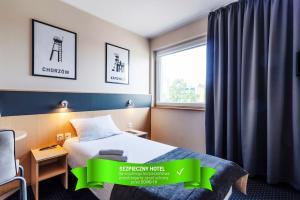 Quality Silesian Hotel, Катовице