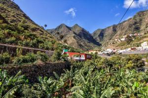 CASA CARLOS - HERMIGUA, Hermigua - La Gomera