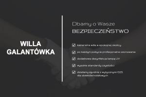 WILLA GALANTÓWKA