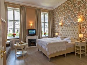 Hotel Augusta Am Kurfürstendamm
