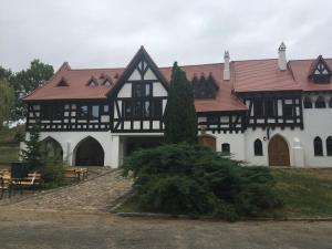 Centrum KonferencyjnoWypoczynkowe SZAFIR