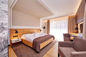 Hotel am Badersee - Grainau