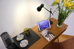Palazzina B - Contemporary Studio