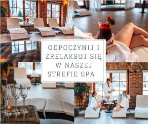 Żabi Dwór Hotel Restauracja Spa