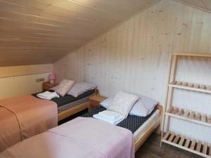 Domek Skalite w Szczyrku