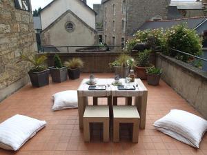 Location gîte, chambres d'hotes La Demeure dans le département Côtes d'Armor 22