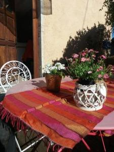Accommodation in Saint-Germain-au-Mont-d'Or