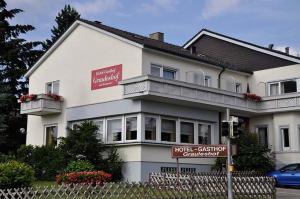 Hotel Grauleshof - Hüttlingen