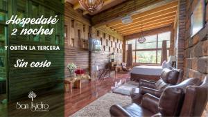 . Hotel Matea San Isidro