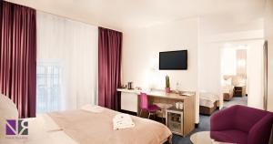 Hotel Nikolai Residence (3 of 28)