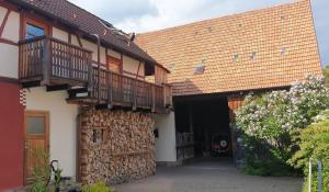 Accommodation in Sandberg