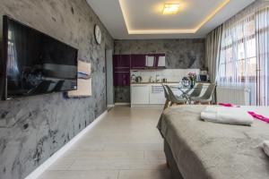 Apartamenty hoteLOVE na Skale