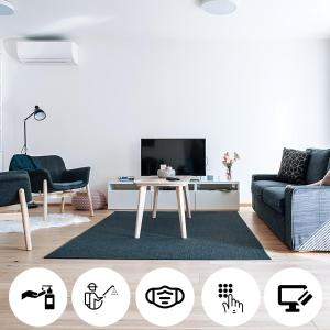 obrázek - Smart Self Check-in Ambiente Apartments