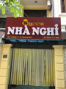 Queen Hostel Hanoi