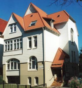 Gästehaus Engelcke - Langelsheim