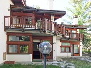 Scoiattolo - Apartment - Bardonecchia