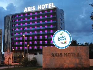 Axis Porto Business AND Spa Hotel, Porto