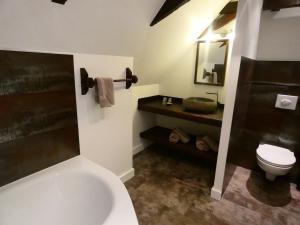 Location gîte, chambres d'hotes Auberge du Lac dans le département Aveyron 12