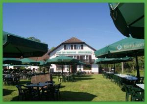 Hotel-Restaurant Johanniskreuz - Appenthal