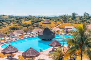 Guapi Parque das Águas