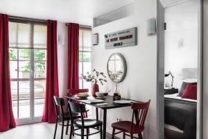 Location gîte, chambres d'hotes Appartements - Le Logis Versaillais dans le département Yvelines 78