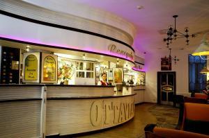 Hotel Ottaviano