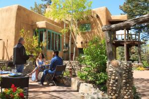 Inn of the Turquoise Bear (14 of 70)