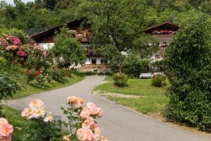 Appartements Kirchtalhof