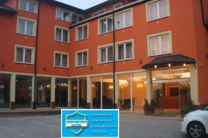 Hotel Daisy Budget - Kraków