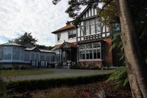 Safari Lodge - Accommodation - Invercargill