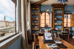 Foresteria Florentine River House - AbcFirenze.com