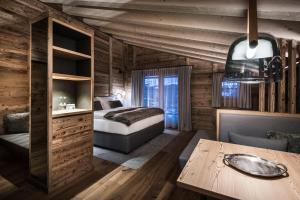 Hotel Kolfuschgerhof - Colfosco